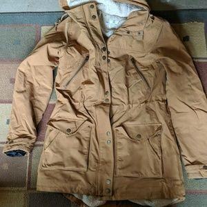 Volcom Sherpa Coat